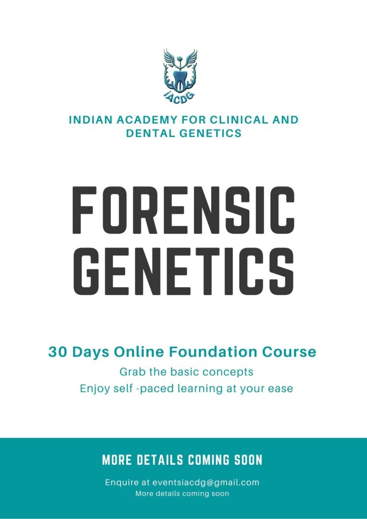 Indian Academy for Clinical And Dental Genetics (5)