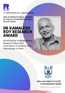 UG Research Award