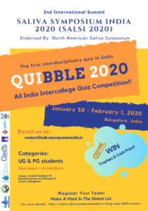 Intercollege Quiz Competition